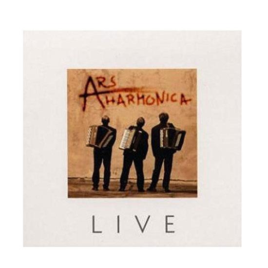 Ars Harmonica - Live