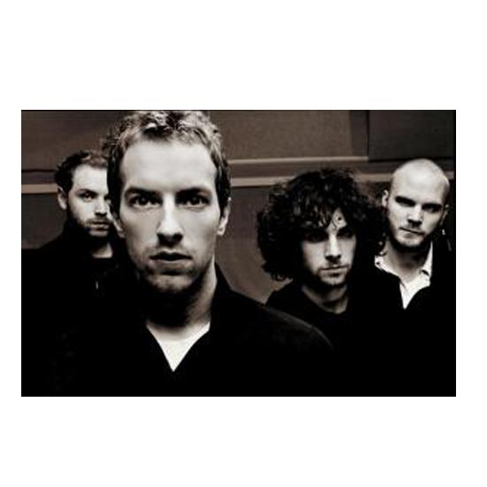 Sat.1 zeigt Coldplay