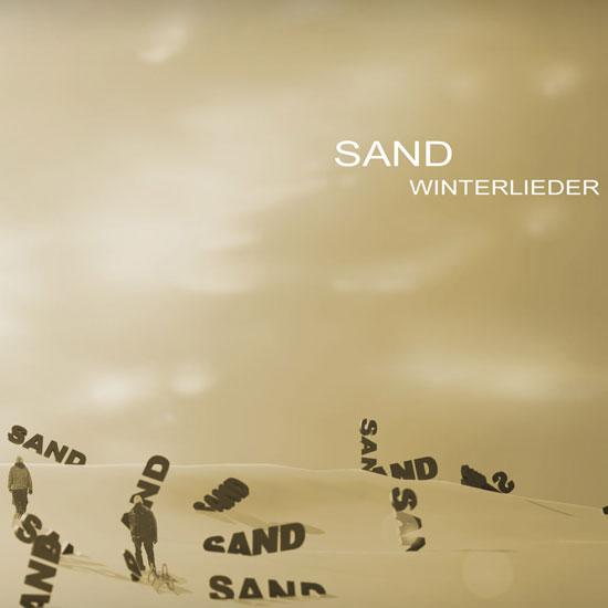 Sand - Winterlieder