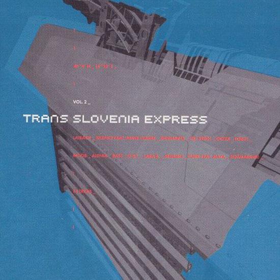 Trans Slovenian Express II