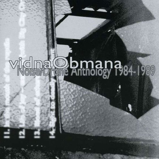 Vidna Obmana - Noise/Drone Anthology 1984-1989