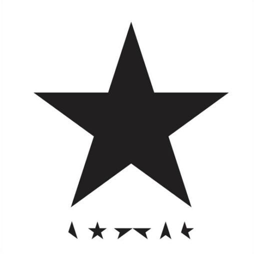David Bowie - Black Star