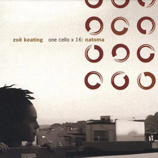 Zoe-Keating - 16 Cellos natoma