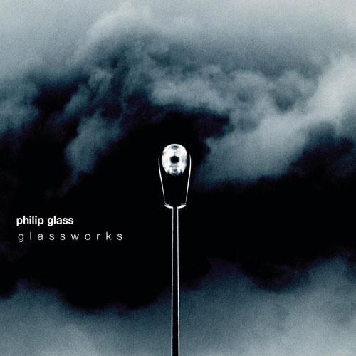 Philip Glass Glassworks