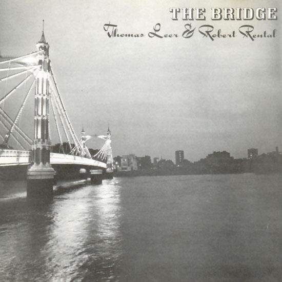 Thomas -The Bridge