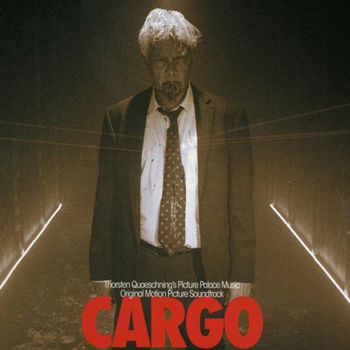 Thorsten Quaeschning - Cargo
