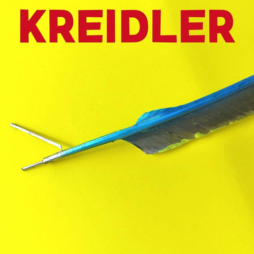 Kreidler - Flood